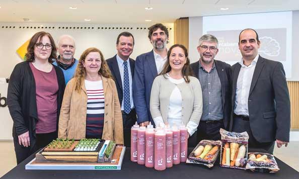 premios Mercabarna innova 2019 - ProfesionalHoreca