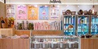 La cadena de heladerías – creperías Martonela inicia su expansión en franquicia
