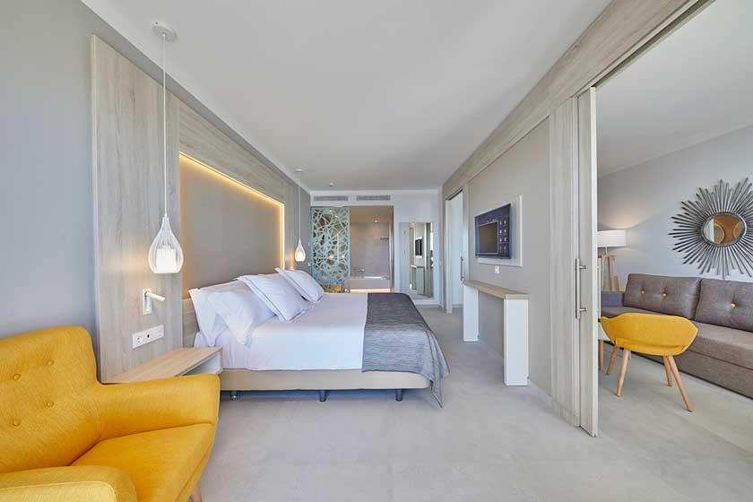 habitación hotel Fantasia Bahia Principe Tenerife - Profesionalhoreca