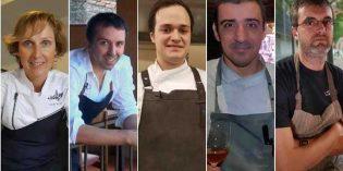 Aforo completo y grandes chefs en el Fòrum Gastronòmic Girona 2018