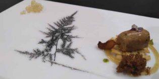 Deconstrucción de gazpacho manchego: receta de la tapa ganadora del concurso GMChef
