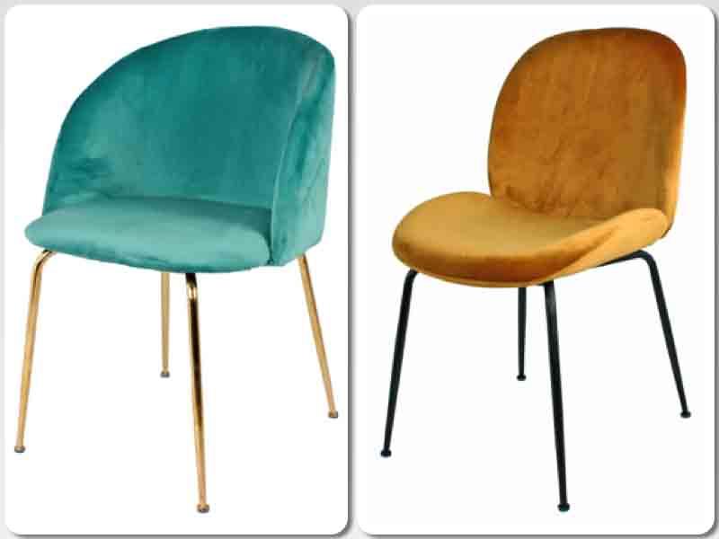 Profesionalhoreca - sillas - Mr Wils - mobiliario