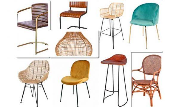 Mister Wils: nuevas tendencias en la decoración de restaurantes