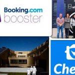 Startups en movimiento: la solución CheKin, el programa Orizont y nuevos concursos de Booking y Basque Culinary Center