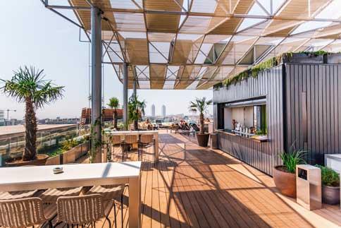 Hotel The Gates Diagonal Barcelona - ProfesionalHoreca