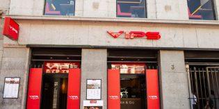 Zena Alsea adquiere el 100% del Grupo Vips y da lugar al mayor grupo de restauración en el mercado ibérico