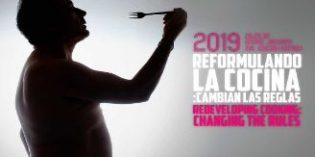 Ferran Adrià regresa a Madrid Fusión 2019 para la presentación mundial de elBulli1846
