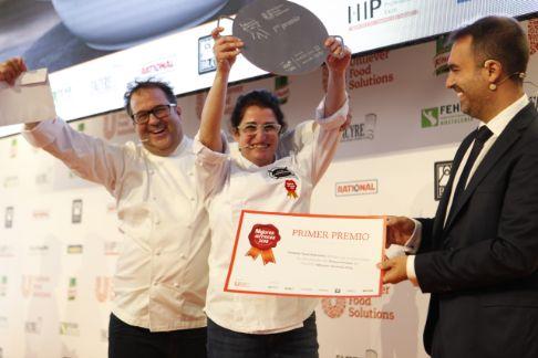 profesionalhoreca Mejor Arroz de España, Catalina Pons, ganadora de Mejores Arroces en 2018