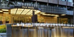 RLH Properties irrumpe con fuerza en España con la adquisición del emblemático hotel Villa Magna