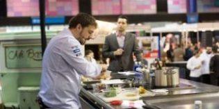 Grandes chefs como Yolanda García, Diego Gallegos y Benito Gómez estarán en el Salón H&T