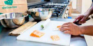 Deliveroo abre su segunda cocina Editions para el reparto a domicilio en el norte de Madrid