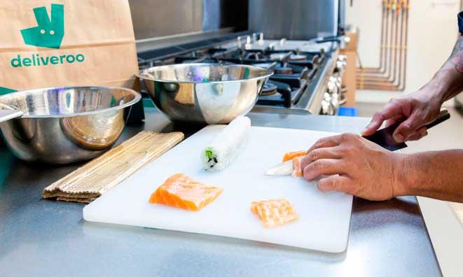 cocina Editions en Tetuán - Deliveroo - delivery - profesionalhoreca