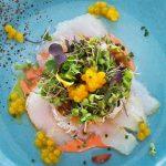 Desferas: las posibilidades gastronómicas de las esferas de sabores 100% naturales