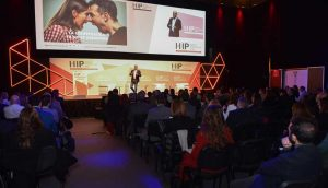 Profesionalhoreca . congreso HIP 2018
