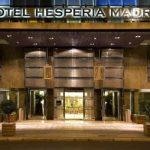 La alianza de Hesperia y Hyatt: traerán la marca Regency a España