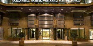 Hesperia: adiós a NH y nueva etapa empresarial