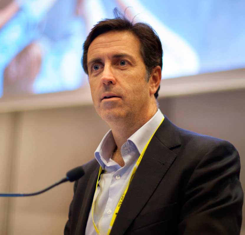Ramón Luengo, CEO de Coperama - Profesionalhoreca