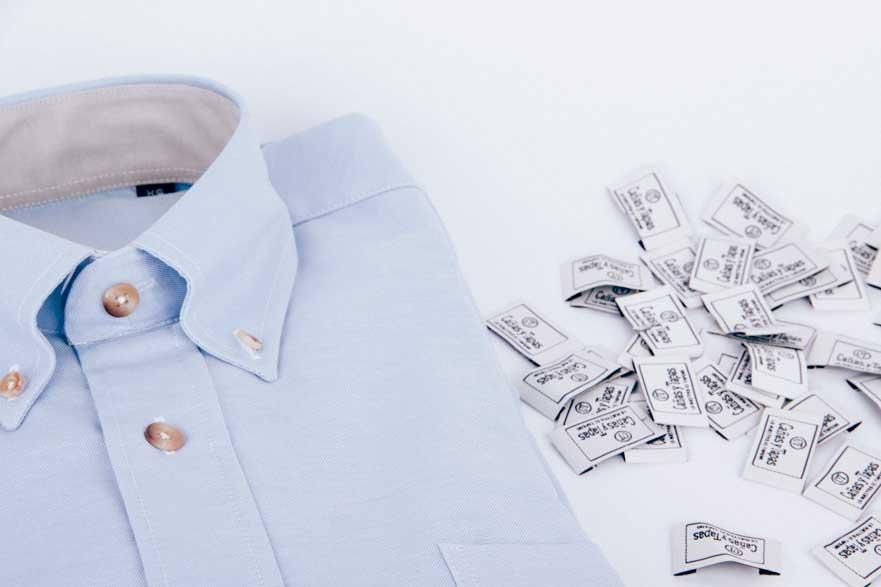 Uniformes - camisa - Vranded - Cañas y Tapas - Profesionalhoreca