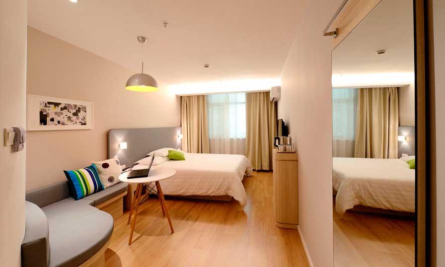 Habitación de hotel - Profesionalhoreca