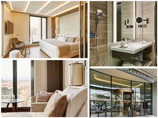 Hotel VP Plaza España - profesionalhoreca