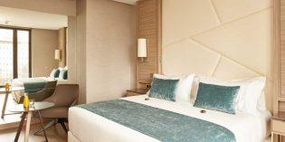Vayoil Textil viste el hotel VP Plaza España de Madrid