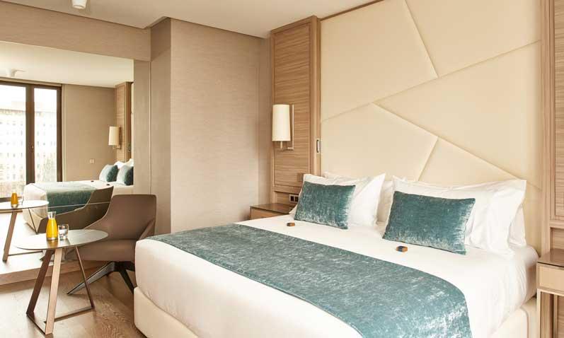 Habitación Hotel VP Plaza españa - Vayoil - profesionalhoreca