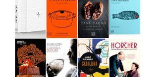 Ocho libros que encantarán a un chef