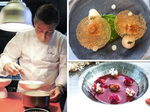 premiosTravelers' Choice Restaurantes 2018de TripAdvisor - profesionalhoreca