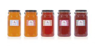 La Paquita, nueva marca de miel artesanal destinada al canal horeca