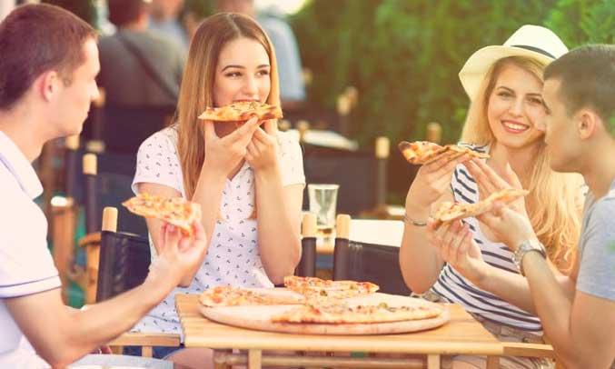 Schär - pizza - sin gluten - profesionalhoreca