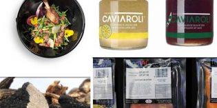 Del steak tartar a la trufa negra: productos gourmet para banquetes y celebraciones