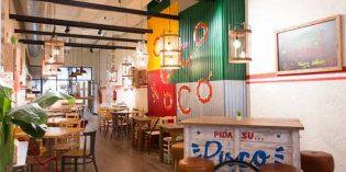 """La construcción """"llave en mano"""" del restaurante peruano Cocorocó"""