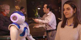 El hotel del futuro, en Host 2019: tecnología, diseño y nuevos servicios