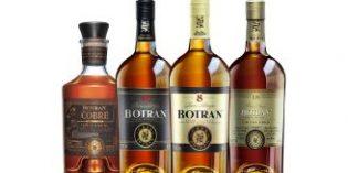 González Byass, distribuidor en exclusiva del ron Botran en España y Portugal