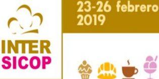 Intersicop 2019, Salón Internacional de Panadería, Pastelería, Heladería y Café