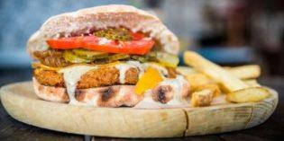La Huella Vegana, el primer restaurante vegano que franquicia su negocio