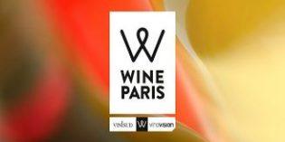 La primera edición de Wine Paris 2019 convertirá a París en la capital del vino