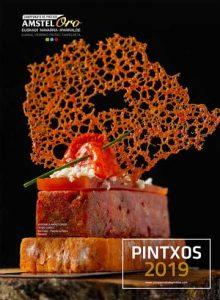 Libro Pintxos 2019 - profesionalhoreca