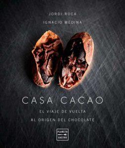libro casa cacao - Profesionalhoreca