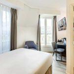 Una reforma con estilo: el Sercotel Hotel Europa de San Sebastián