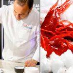 De la sal líquida de Angel León a la vinificación de los alimentos de Mario Sandoval: cuatro momentos de Madrid Fusión 2019