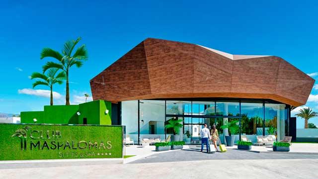 Club Mas Palomas Suites & Spa, profesionalhoreca