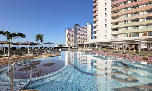 Hard Rock Hotel de Tenerife, Profesionalhoreca, Re Think Hotel