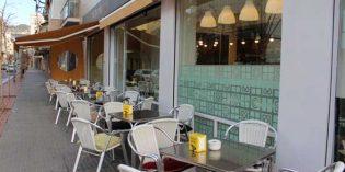 Traspaso cafetería en Calella (Barcelona)