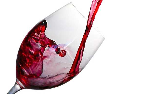Profesionalhoreca, copa de vino