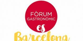 Fòrum Gastronòmic vuelve este año a Barcelona duplicando su espacio expositivo