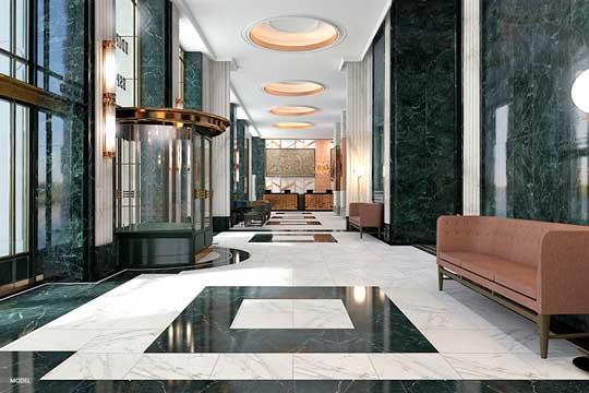 hotel Riu Plaza España, Profesionalhoreca