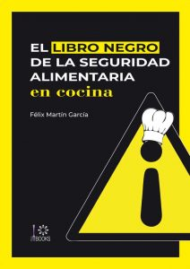 Profesionalhoreca, libro negro de seguridad alimentaria