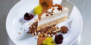 Ideas para el restaurante: dos postres de invierno con tartas de Erlenbacher