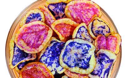 Kitu: la revolución del snack sostenible y saludable